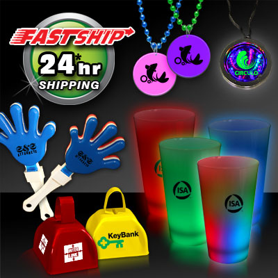 Fast Ship 24 Hour Shipping