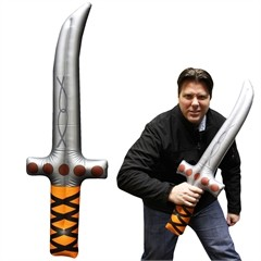 Inflatable Giant Sword