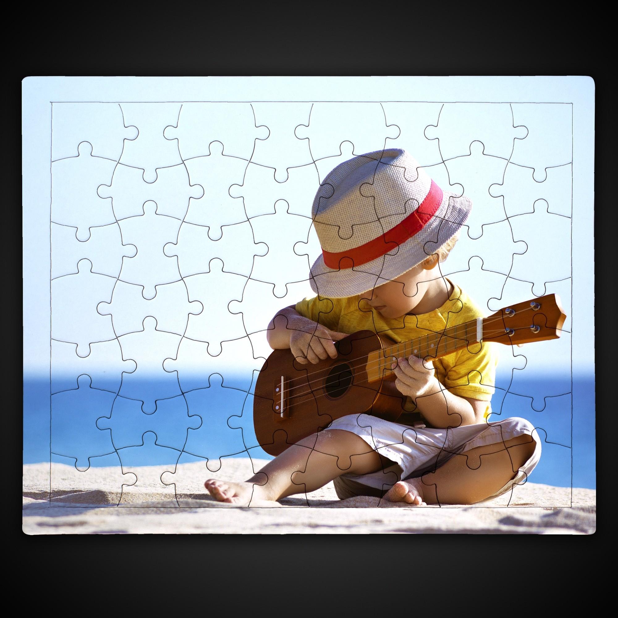 Large Jigsaw Puzzle