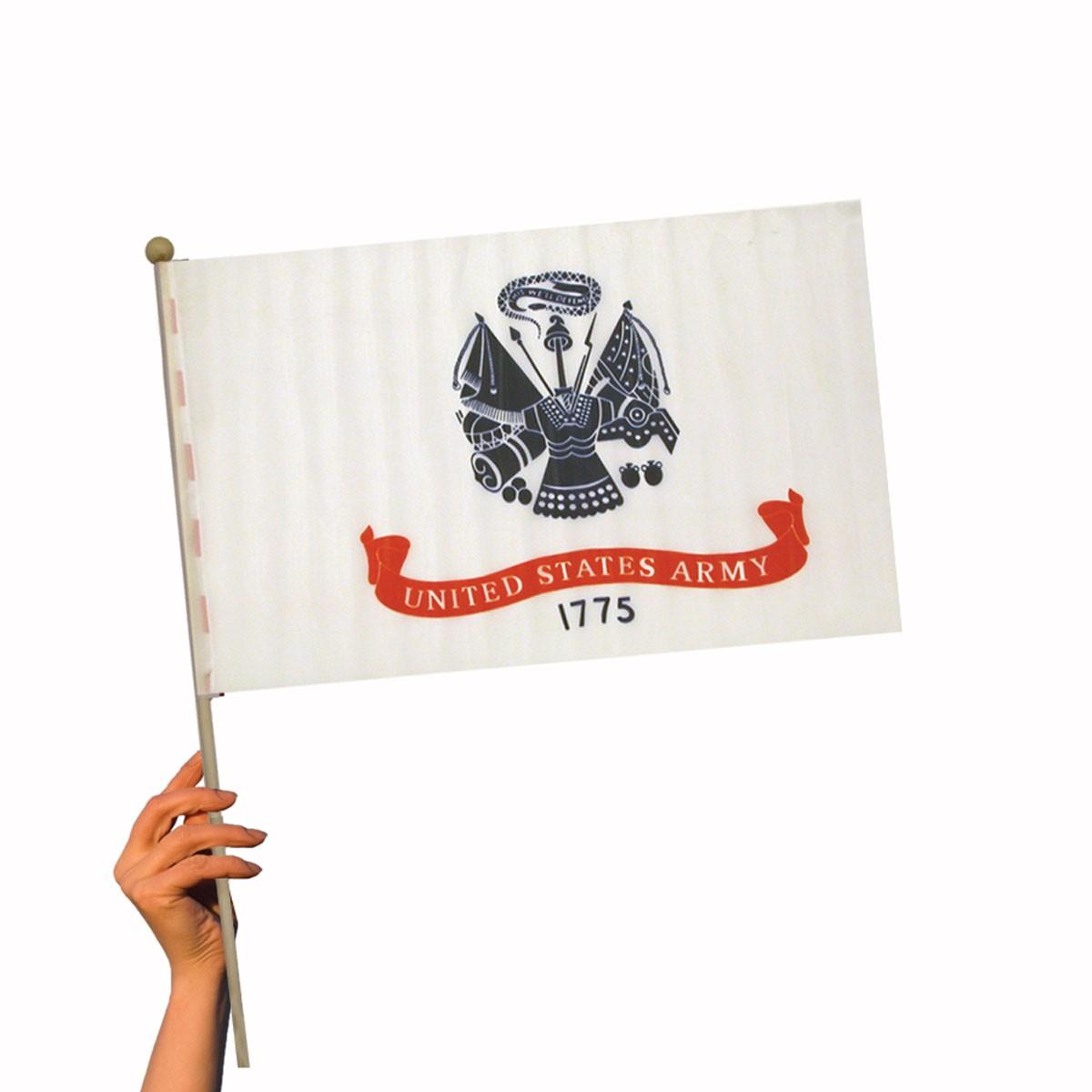 "US Army Flag <br>12"" x 18""</br>"