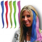 Neon Hair Extensions