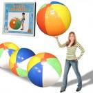 Inflatable Giant Beach Ball