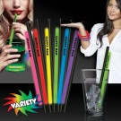 "9"" Glow Straws and Bracelets - Variety of Colors"
