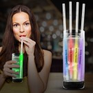 """9"""" Glow Motion Straws - Variety of Colors"""