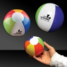 Mini 6 Inch Inflatable Beach Ball