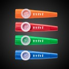 Single Color Plastic Kazoo