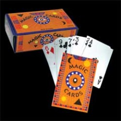 Magic Playing Cards - Retail Pack