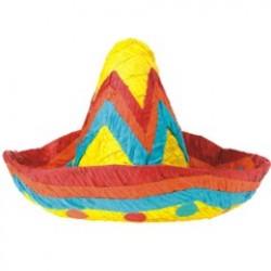 Sombrero Pinata - 24 Inch