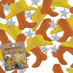 Western Confetti