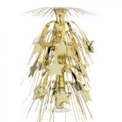 Gold Star  18'' Cascade Centepiece