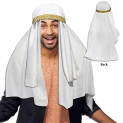 Sheik Headdress