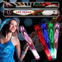 """Las Vegas Casino Lumiton Batons -16"""""""