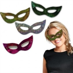Assorted Color Primastic Masks