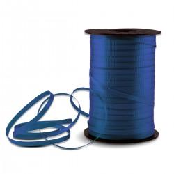 Blue Crimped Curling Ribbon - 500 Yards