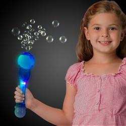 LED Translucent Bubble Wand