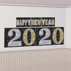 2020 Decorating Kit