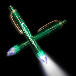 "The ""Ultimate"" Green Pen Light - 5"""
