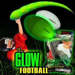 The Glow Football