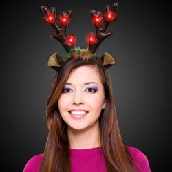 LED Reindeer Antlers