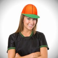Basketball Plastic Hats