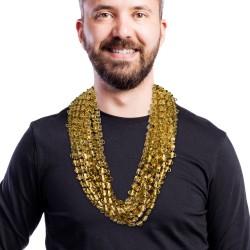 Gold Beer Mug Beads