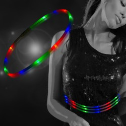LED Party Waistband