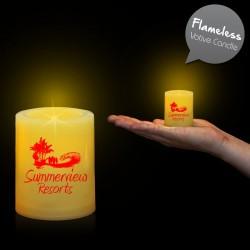 LED Votive Candle - 2 1/2 Inch