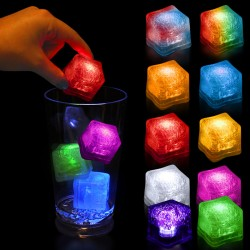 Lited Ice Cubes