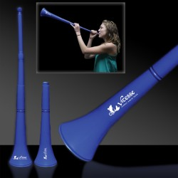 Blue Stadium Horns