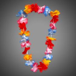 """Flower Leis - 38"""""""