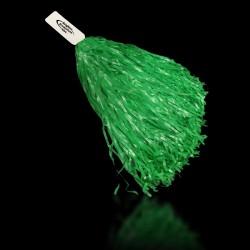 "Green 16"" Pom Pom"