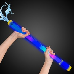LED Water Pump Gun - 19""