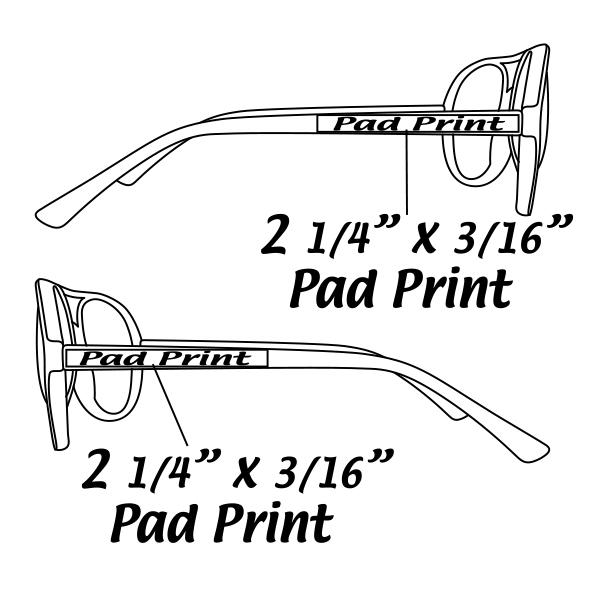 GLS13 Aviator Sunglasses