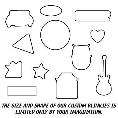 Custom Blinky
