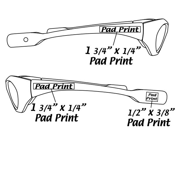 LIT7 LED Sunglasses